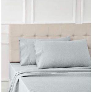 Brand New Set of Queen Aqua Blue Sheets